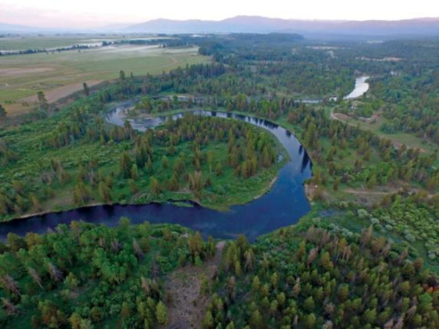 lot 9 River Ranch Road, McCall, ID 83638