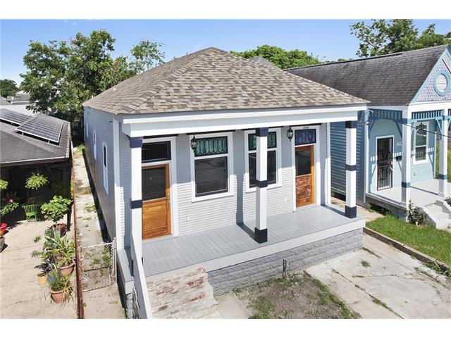 1733 SPAIN Street, New Orleans, LA 70117