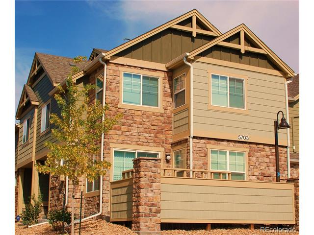 5703 S Addison Court A, Aurora, CO 80016