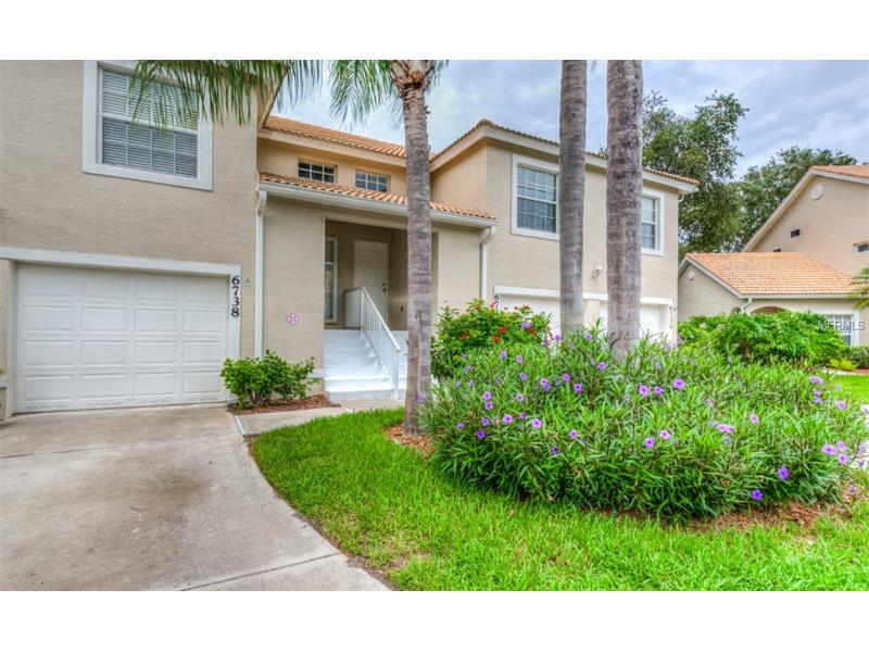 6738 FAIRVIEW TERRACE UNIT 3-201, BRADENTON, FL 34203