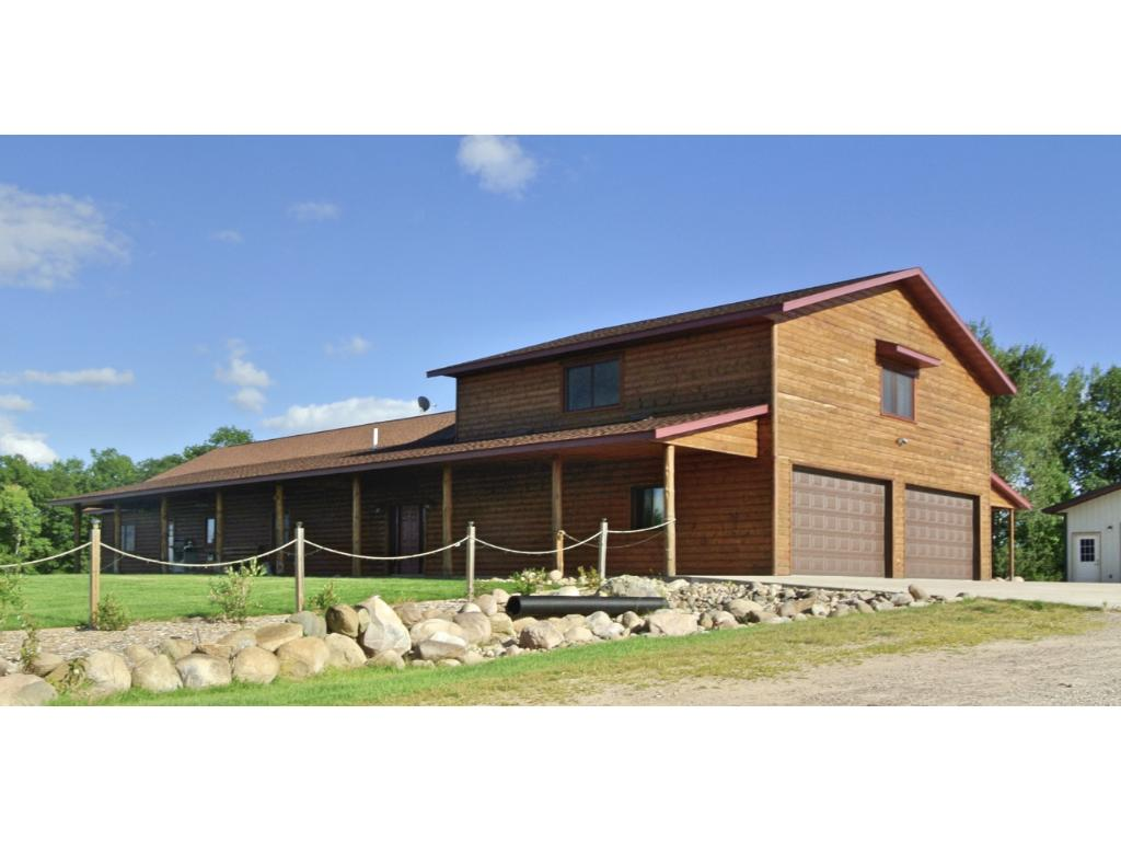 3485 44th Street SW, Pine River, MN 56474