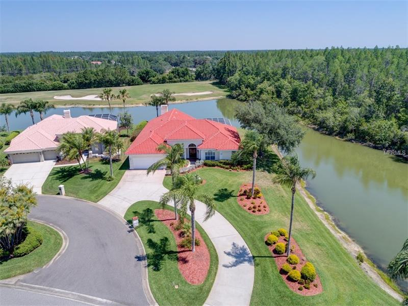 4313 BEAU RIVAGE CIRCLE, LUTZ, FL 33558