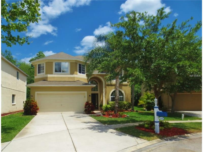 4210 FISHERMANS PIER COURT, LUTZ, FL 33558