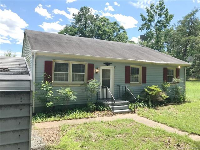 77 Swan View Drive, Urbanna, VA 23175