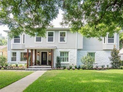 3712 W Biddison Street, Fort Worth, TX 76109