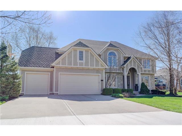 14971 Outlook Lane, Overland Park, KS 66223