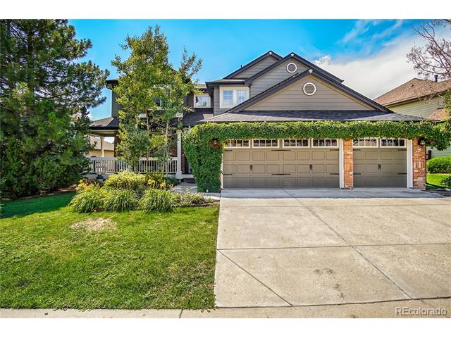 9241 Millcreek Court, Highlands Ranch, CO 80126
