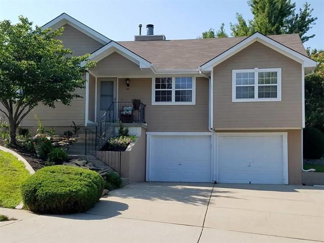1212 Quail Ridge Drive, Liberty, MO 64068