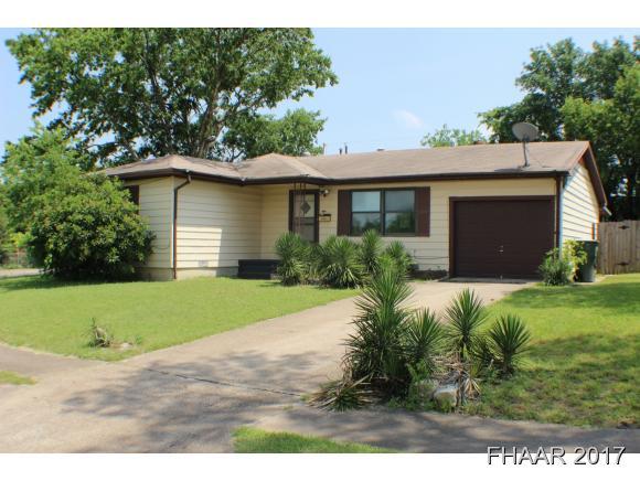 1412 Redondo, Killeen, TX 76541
