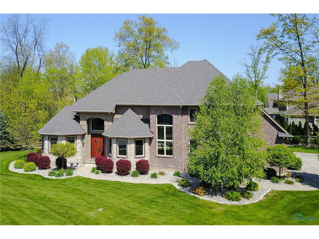 9132 Beautiful Lane, Sylvania, OH 43560