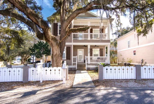 27194 Sailfish Drive G-18, Orange Beach, AL 36561