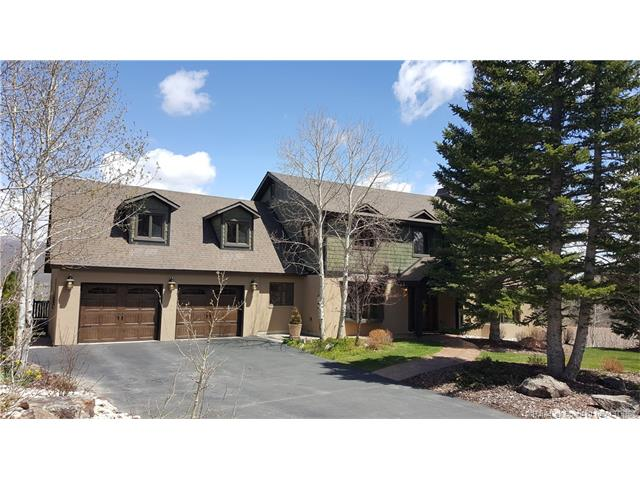3778 W Blacksmith Road, Park City, UT 84098