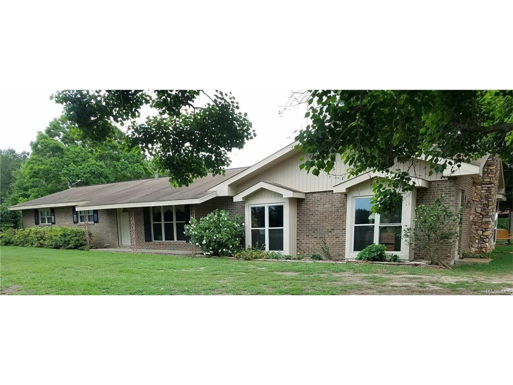 1643 COUNTY ROAD 9 Road, Tuskegee, AL 36083