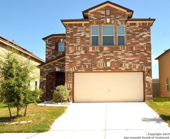 9943 Tampke fls, San Antonio, TX 78245