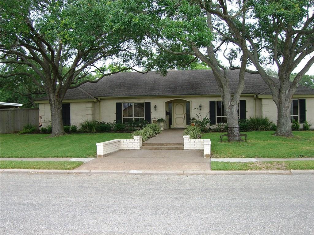 241 CAPE ARON Dr, Corpus Christi, TX 78412