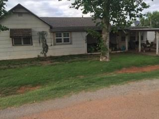 322 S 3rd, Canute, OK 73626