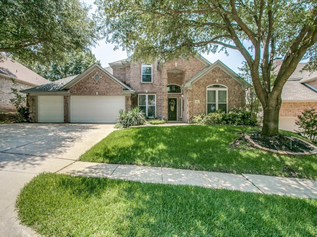 2721 Thistlewood Court, Flower Mound, TX 75022