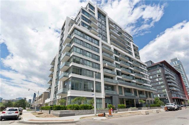 200 Sackville St 207, Toronto, ON M5A 0B9