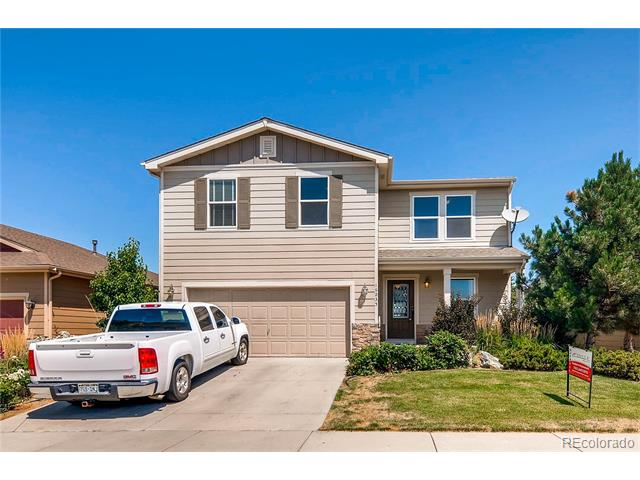 16235 E 54th Avenue, Denver, CO 80239