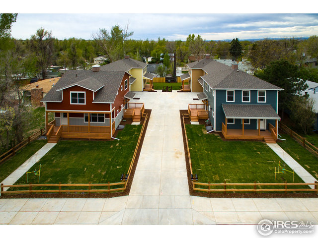 406 E Chester St B, Lafayette, CO 80026