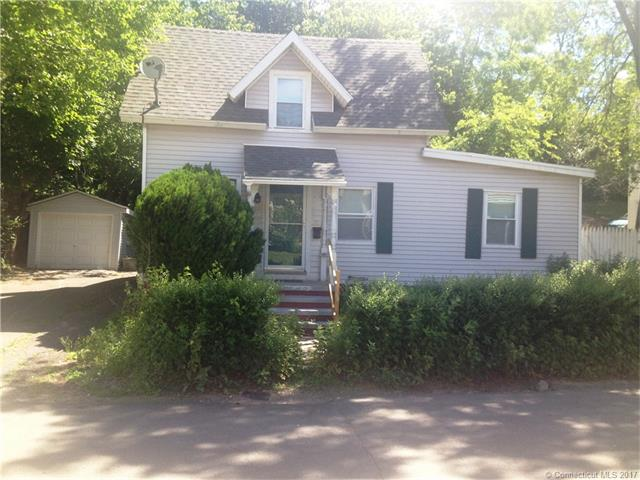28 Chamberlain Place, New Haven, CT 06512