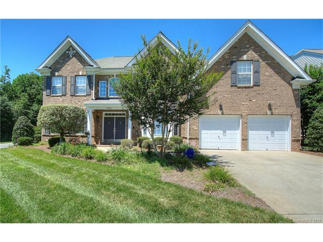 6823 Olde Sycamore Drive, Mint Hill, NC 28227