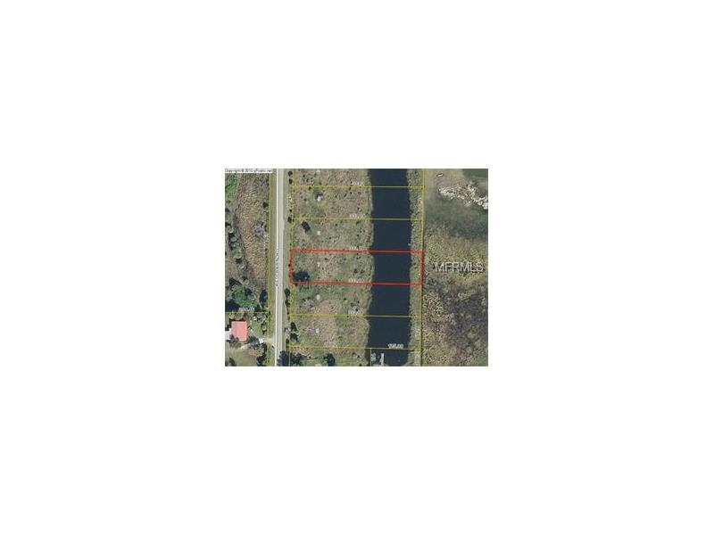 1366 RED BARN ROAD, MOORE HAVEN, FL 33471