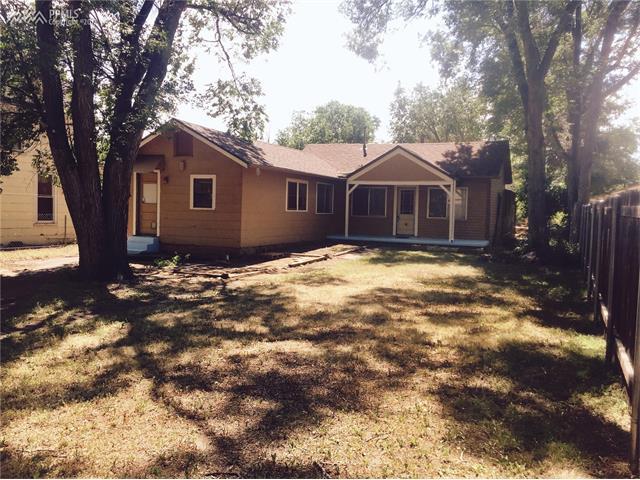 2614 Wood Avenue, Colorado Springs, CO 80907