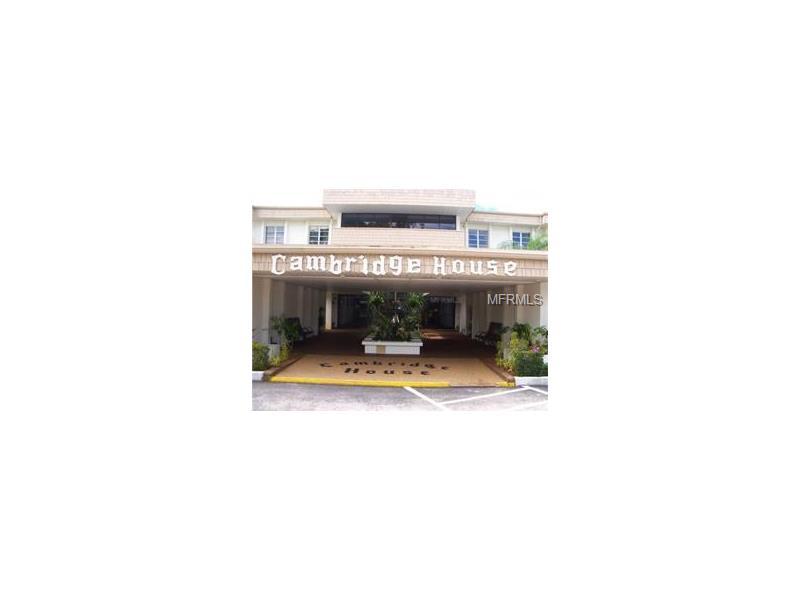 21260 BRINSON AVENUE 103, PORT CHARLOTTE, FL 33952