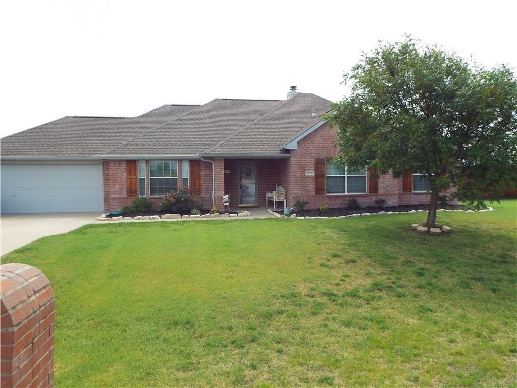 2912 Thousand Oaks Drive, Anna, TX 75409