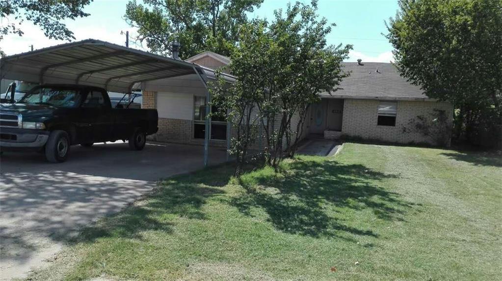 6610 Cedar Lane, Frisco, TX 75034