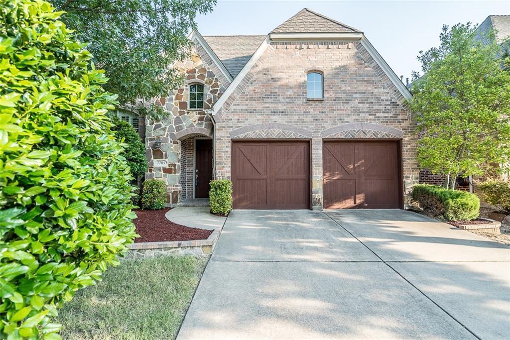7705 Glenwood Springs Lane, McKinney, TX 75070