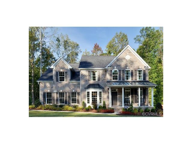 3904 Wyatt Farm Drive, Glen Allen, VA 23059