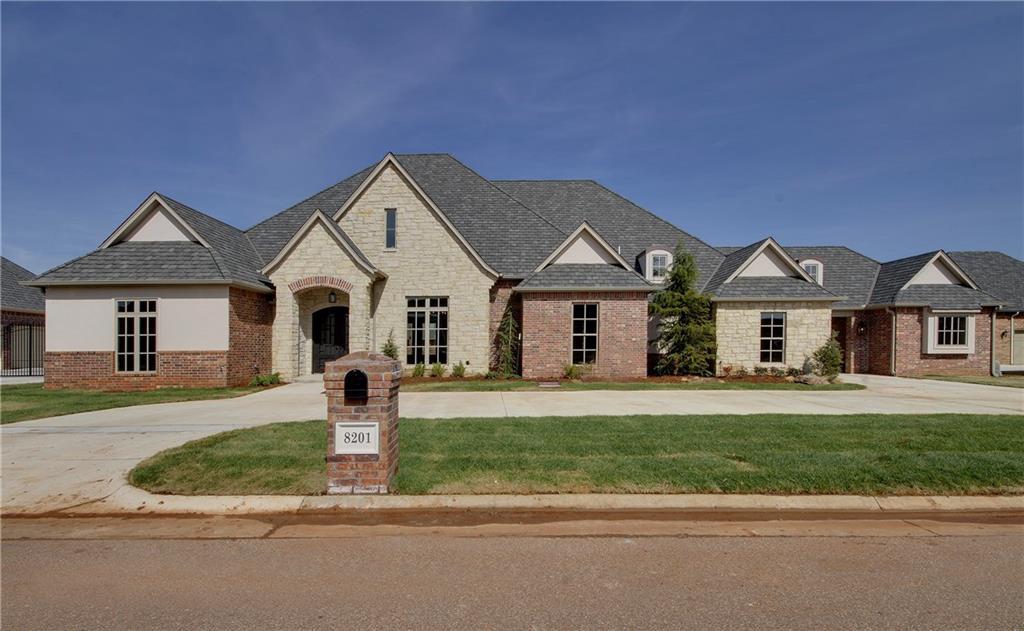 8201 NW 134th Terrace, Oklahoma City, OK 73142