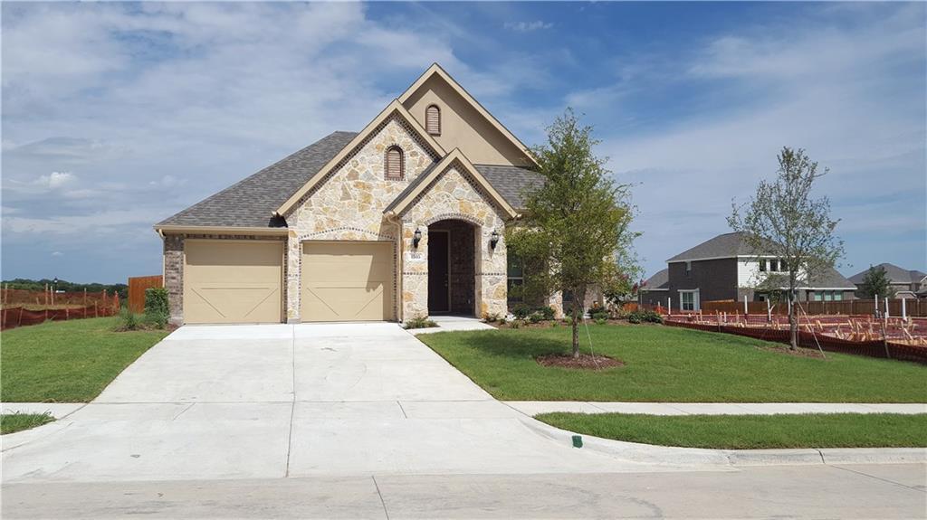 1505 Sherwood Drive, Anna, TX 75409