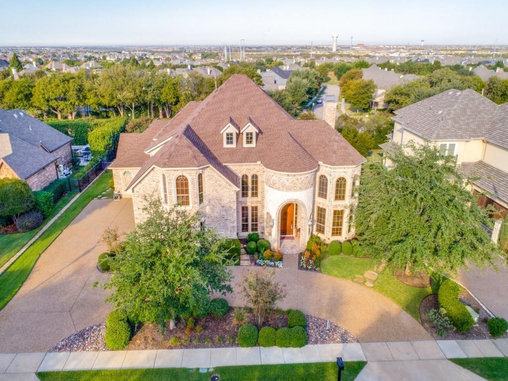 5481 Stone Canyon Drive, Frisco, TX 75034