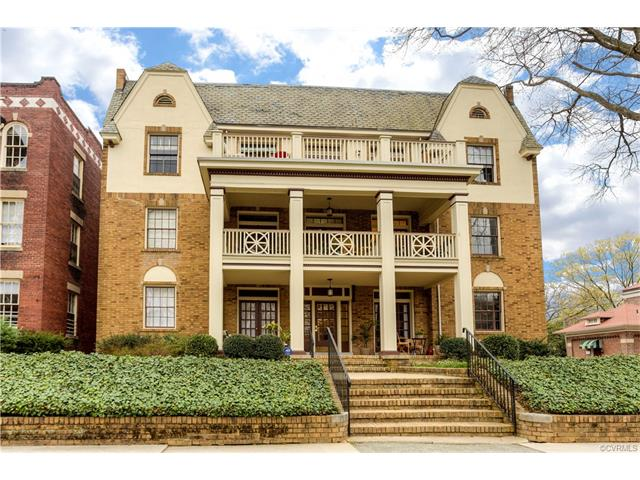 303 6 S Boulevard 6, Richmond, VA 23220