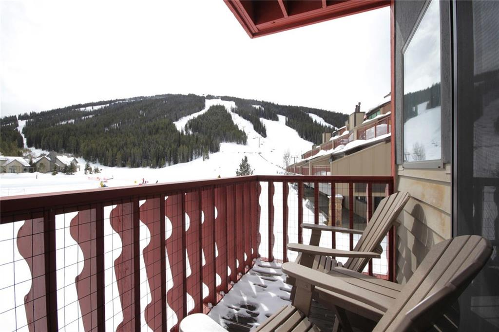 82 Wheeler Circle 219, COPPER MOUNTAIN, CO 80443
