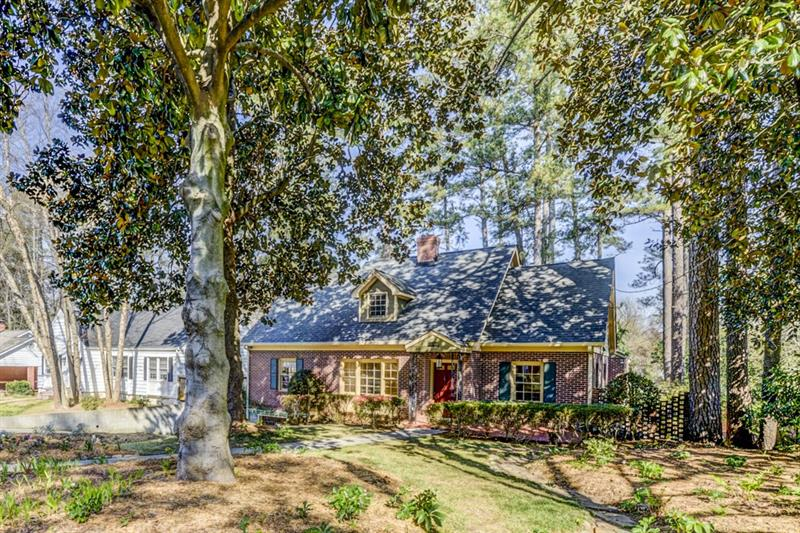 1902 Westminster Way, Atlanta, GA 30307