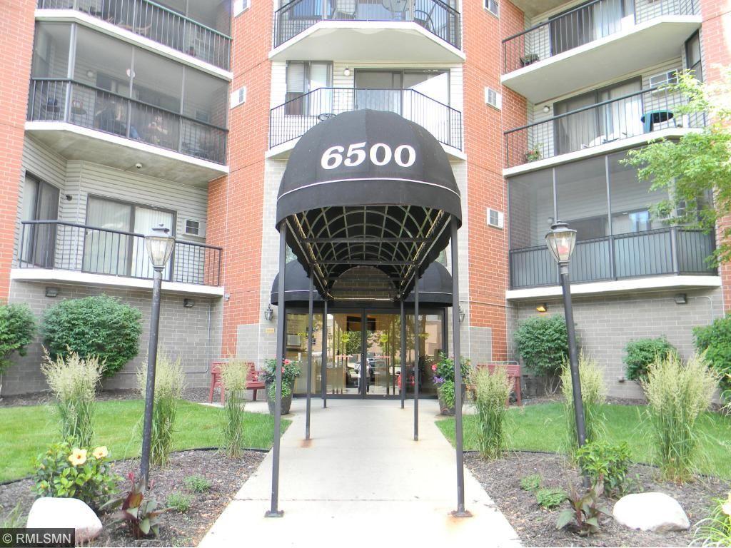 6500 Woodlake Drive 504, Richfield, MN 55423