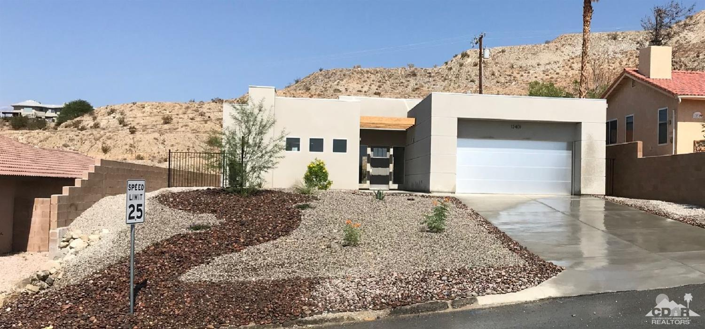 12401 Avenida Alta Loma, Desert Hot Springs, CA 92240
