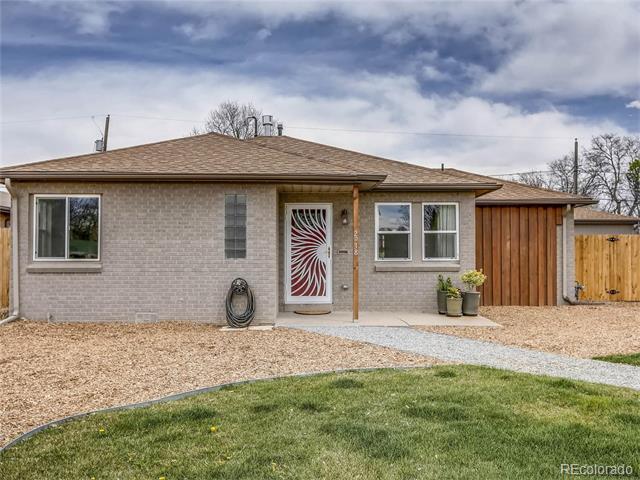 2938 Oneida Street, Denver, CO 80207