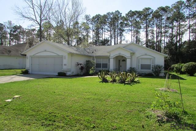25 Woodlawn Drive, Palm Coast, FL 32164