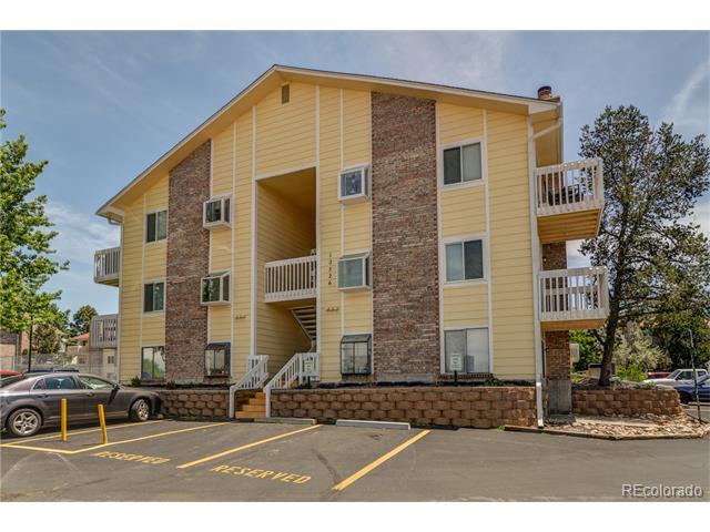 12526 E Cornell Avenue 102, Aurora, CO 80014