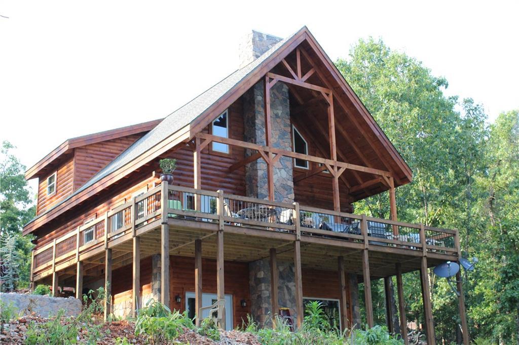 381 Viewpoint DR, Eureka Springs, AR 72631