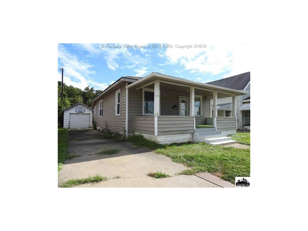 4329 Hughes Street, Huntington, WV 25704