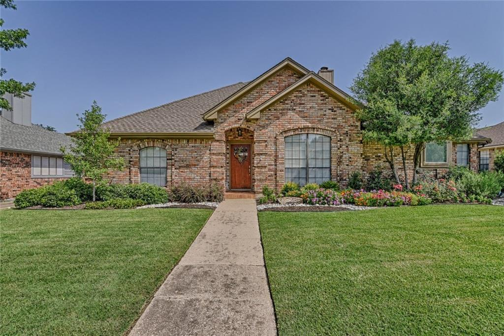 2207 Diamond Point Drive, Arlington, TX 76017