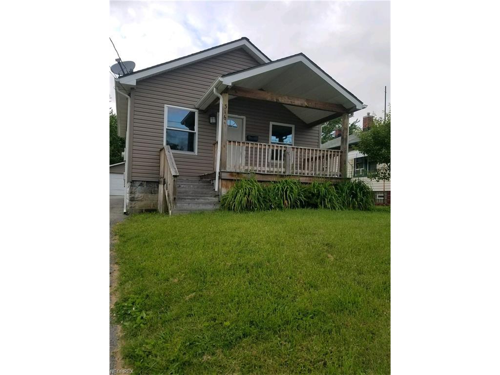 316 Hazel St, Girard, OH 44420