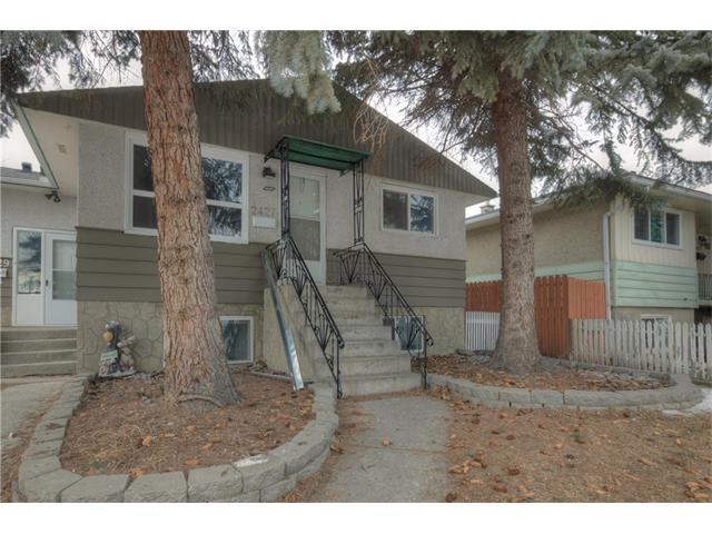 2427 42 Street SE, Calgary, AB T2B 1G6