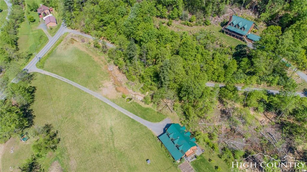 3720 Elk Creek 18.65 Acres Road, Deep Gap, NC 28618